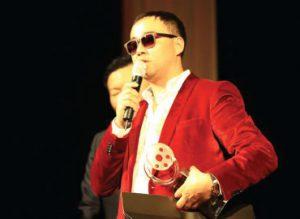 ШИЛДЭГ ДУУНЫ НАЙРУУЛАГЧ Michael Kao